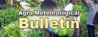 Agro-Meteorological Bulletin